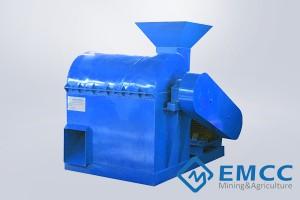 High Moisture Fertilizer Crusher Machine